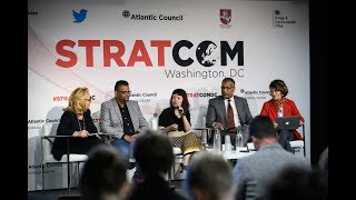 #StratCom: Panel I: Beyond Europe: How Disinformation Campaigns Affect Democracies Globally