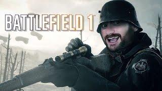 SALT SQUADRON - Battlefield 1 Gameplay