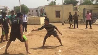 Funny KabbDi Video