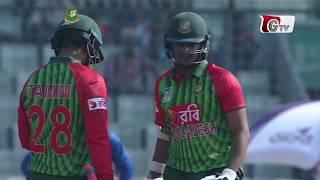 Shakib's 67 Runs against Sri Lanka | 3rd ODI | Tri-Nation Series 2018
