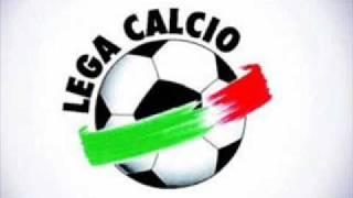 Song Serie A  اغنيه الدوري الإيطالي