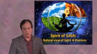 Mellen Thomas Benedict Spirit of Gaia 1/4
