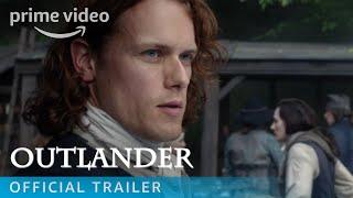 Outlander Season 2 - Official Trailer | Amazon Prime Video