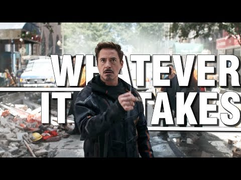 ► Infinity War | Whatever It Takes