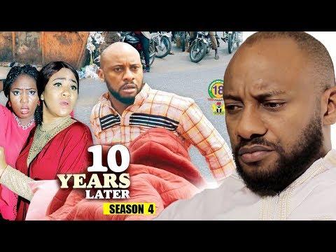 Xxx Mp4 10 Years Later Season 4 2018 Latest Nigerian Nollywood Movie Full HD 3gp Sex