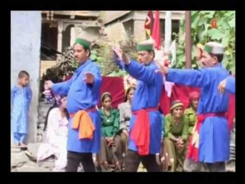Jaarul (Garhwali Video Song) - Paani Paniyari | Dharam Singh Rana, Chorus