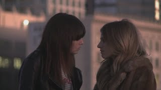 THROUGH THE NIGHT | Lesbian short film
