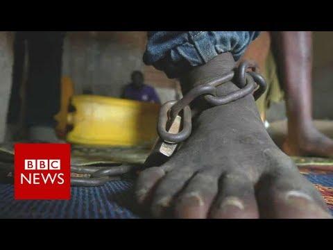 Xxx Mp4 Caged While Seeking Mental Health Help BBC News 3gp Sex