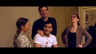 JOY IN IRAN Trailer English