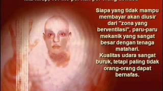 HEBOH !! SEBUAH SURAT BERHASIL DITEMUKAN DARI TAHUN 2070 (CIMSA @ FK UIN JAKARTA)