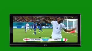 Inglaterra vs italia copa mundo brasil 2014