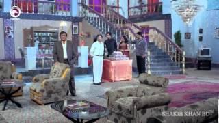 Ami Kar Monir Khan  HD Video Song Bangla New Movie   Shakib Khan Judge Barrister Police Commissio