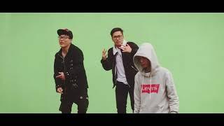 Kill The Beat -  KC ft Jeeky ft Gic ft Riddick [ Dope Flow ]