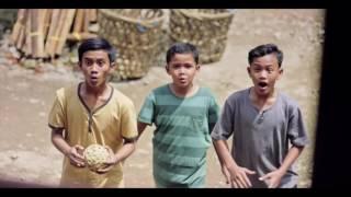 Iklan Marjan - Takraw (2015) Part 1 HD