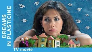 Dreams in Plasticine. Russian Movie. Melodrama. English Subtitles. StarMediaEN