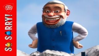 So Sorry: Sau Nawaz Ki, Ek Modi Ki