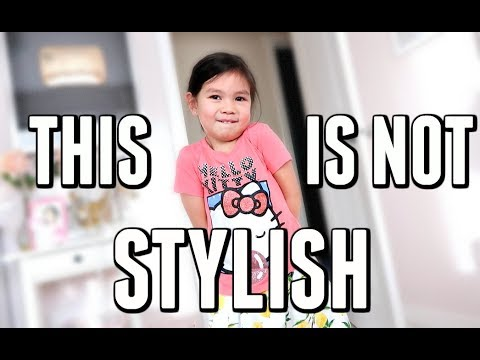 Xxx Mp4 LET ME BE CLEAR THIS IS NOT STYLISH January 13 2018 ItsJudysLife Vlogs 3gp Sex