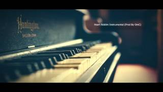 Heart Riddim Zouk Instrumental (Prod By OmC) 2016