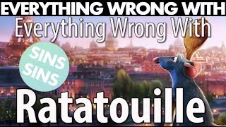 """Everything Wrong With """"Everything Wrong With Ratatouille In 15 Minutes Or Less"""""""