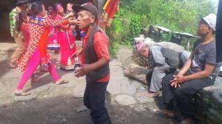Funny dance with sunuwar song