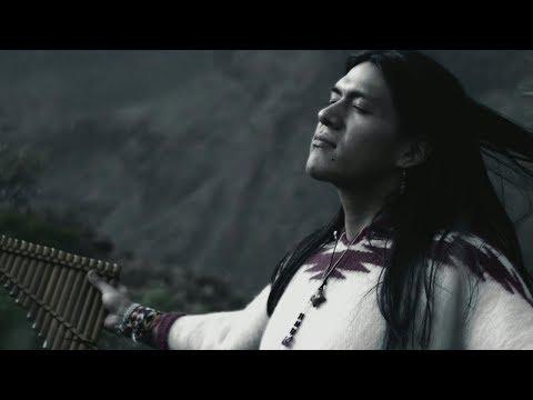 Leo Rojas Pastor Solitario Der Einsame Hirte The Last of the Mohicans Der Letzte Mohikaner