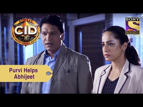Xxx Mp4 Your Favorite Character Purvi And Abhijeet Investigate Dino S Homicide Case CID 3gp Sex