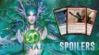 Daily Dominaria Spoilers — April 3, 2018 | Siege-Gang, Squee, Wizard Panharmonicon