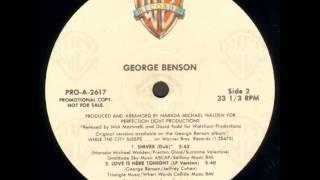 George Benson - Shiver (Dub)