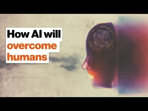 Machines playing God: How A.I. will overcome humans | Max Tegmark