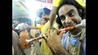 Bangla Hare Krishna Kirtan-Namjoggo-Kulershori Somprodai-2016-Most Important Of Bangladesh-3