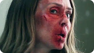 BEHIND THE WALLS Trailer (2017) Horror Movie