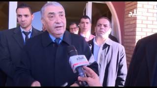 علي بن فليس / رئيس حزب طلائع الحريات  -elbiladtv-
