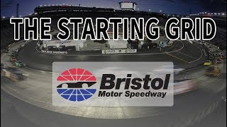 Starting Grid: Bristol Night Race