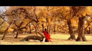 Hero (英雄) - Red Leaves Scene