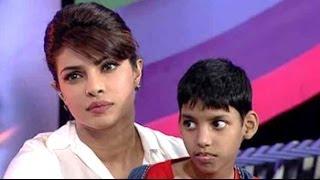 Reel & real heroines: Jhilmil meets Khushi