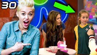 30 Curiosidades de Hannah Montana | Cosas que quizás no sabías