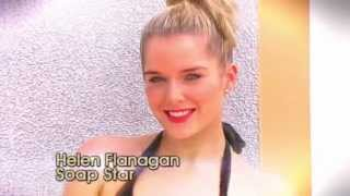 Introducing Helen Flanagan | I'm A Celebrity... Get Me Out Of Here!