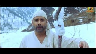 Shirdi Sai Full Songs HD - Okkade Devudu Song - Nagarjuna, Shankar Mahadevan, MM Keeravani