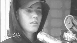 Justin Bieber - Fear is a choice (Hometown) 2016