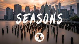 Rival & Cadmium - Seasons (Lyrics / Lyric Video) Feat. Harley Bird