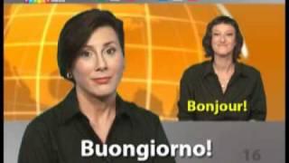 Nous pouvons tous parler... L'ITALIEN