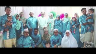 Majlis Perkahwinan Asyraf & Atikah [Highlight]