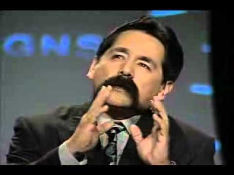 4. Su Misericordia Serie Siete Señales Pr. José V. Rojas