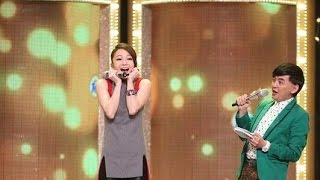 【抢先版480p】《隐藏的歌手》第6期:张韶涵传授模仿秘诀 沙宝亮放豪言  The Hidden Singer Ep.6
