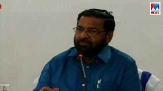 Touirism regulatory authority will be formed says  Kadakampally Surendran