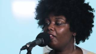 Yazmin Lacey - Protection // Brownswood Basement Session