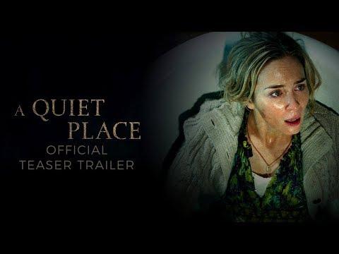 Xxx Mp4 A Quiet Place 2018 Official Teaser Trailer Paramount Pictures 3gp Sex