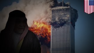 Saudi 9/11 connection? New evidence suggests Saudi government link to terror attacks - TomoNews