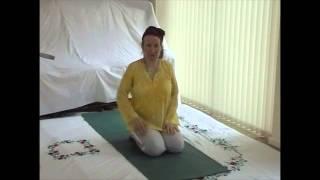 Yoga by Jane Swingler Part 5