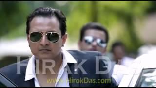 Brindaban Theatre 2016-17 Promo - Hirak Das (Part 1)